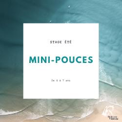 Mini-pouces