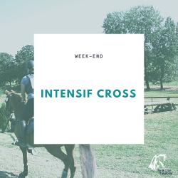 WE Intensif cross