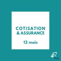 Cotisation_assurance membre...